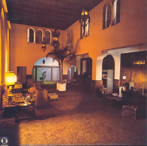 Lido Hotel Los Angeles Ca